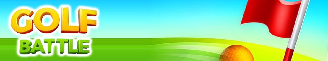 Télécharger Golf Battle pour PC (Windows) et Mac (Gratuit)