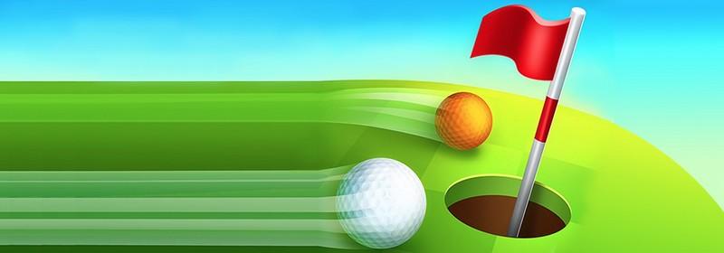 Golf Battle pour PC et Mac OS